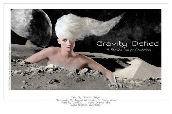 GravityDefied