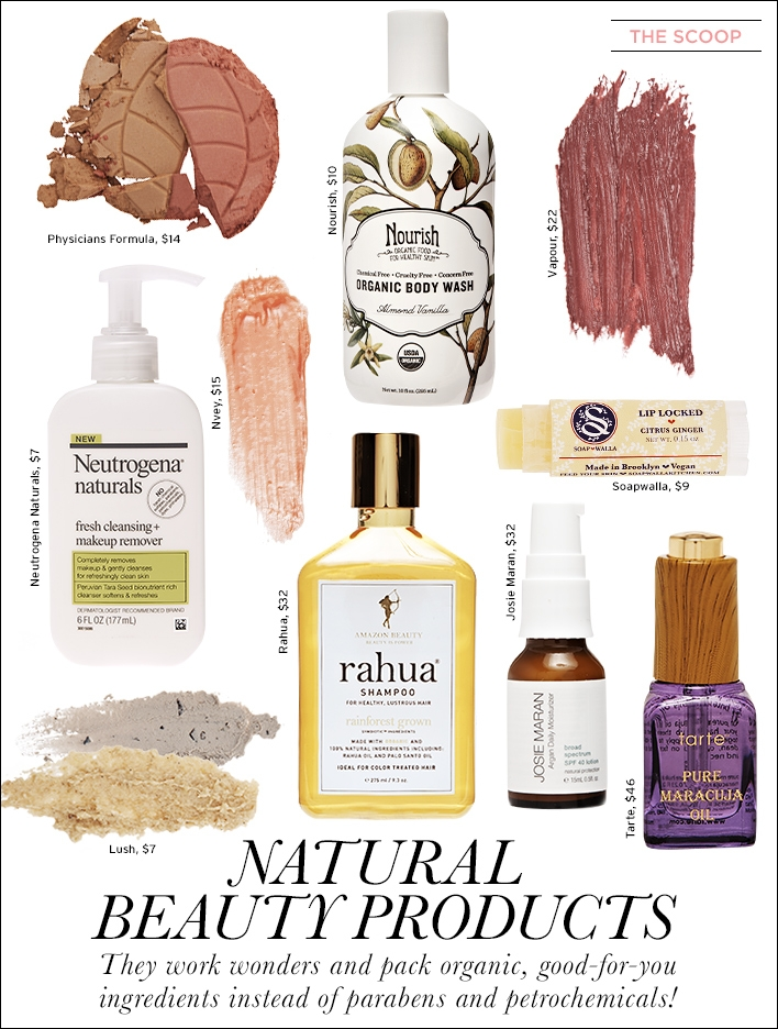 Products natural makeup Beauty   Natural stylesalvation products and  organic