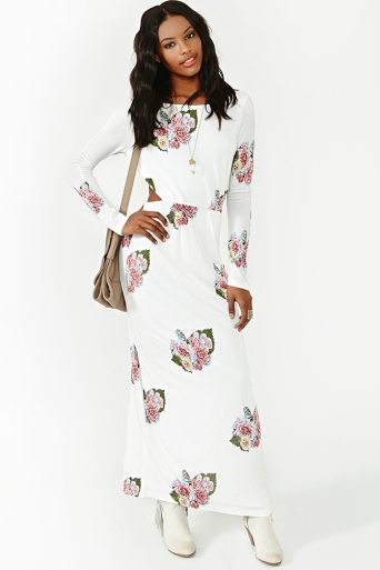 maxi-dress-nastygal