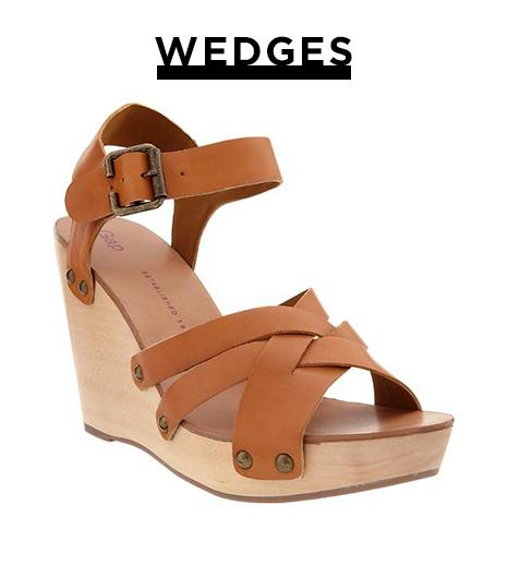Sandals-Gap