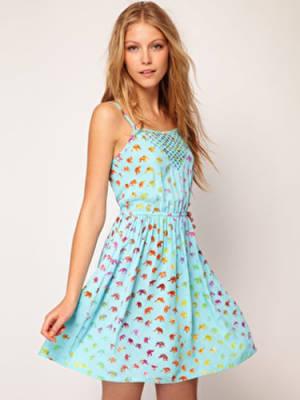 summer dresses boutique