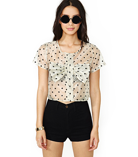 GNO-blouse