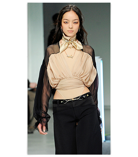 neckerchief-Rodarte
