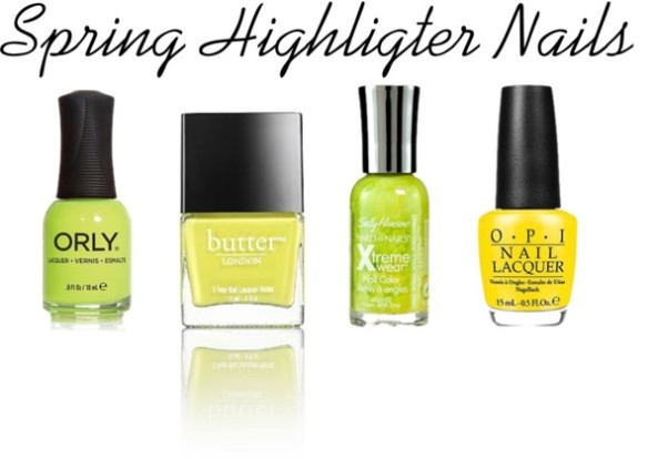 NailIt-Highlighter