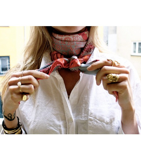 quicstyle-neckerchief