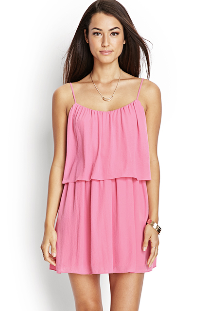 TopLayerDress-Forever21