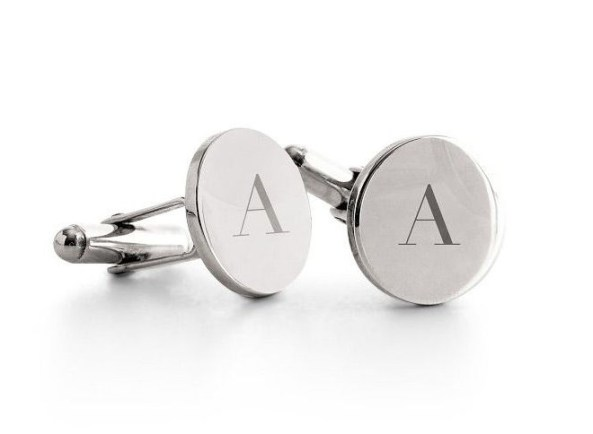 Fashionable Father-markgraham-cufflinks