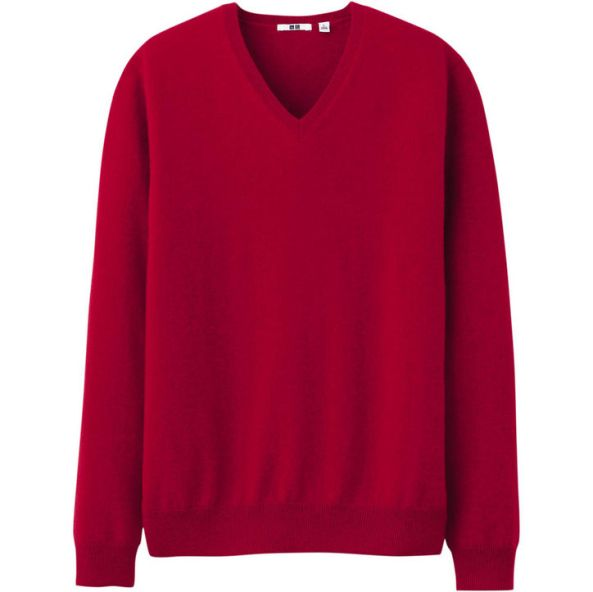 FashionableFather-uniqlo-sweater