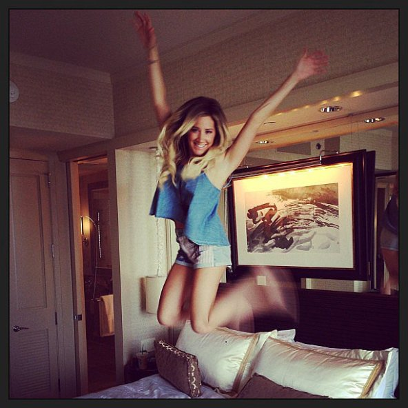 FourthOfJuly-Ashley-Tisdale