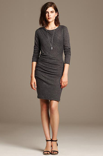 FallDresses-BananaRepublic