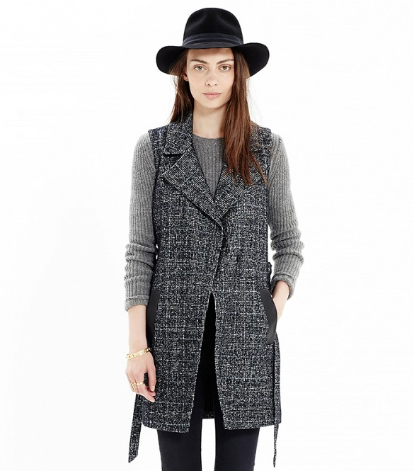 Fashionista-vested-madewell