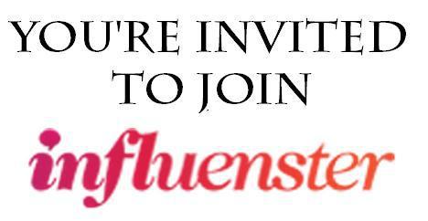 influenster-invite